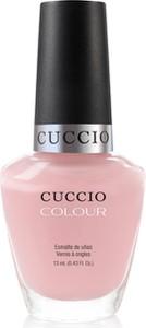 Cuccio 6069 Lakier 13ml Crush in lake Como