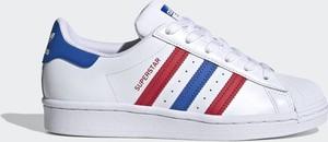 Trampki Adidas Originals ze skóry