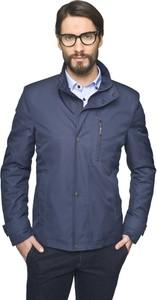 Niebieska kurtka recman