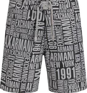 Kąpielówki Armani Jeans