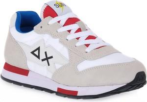 Buty sportowe Sun 68 sznurowane