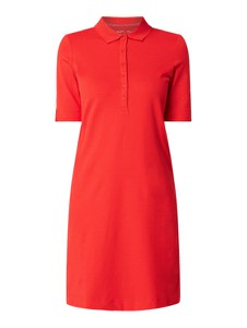 Sukienka Christian Berg Women z bawełny
