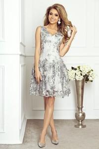 Sukienka imesia.pl w stylu glamour