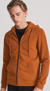 Pomarańczowa bluza Reserved