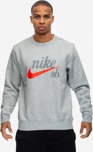 Bluza Nike z żakardu