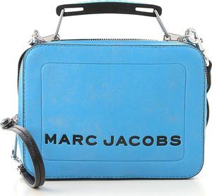 f898c42296d89 Niebieskie torebki Marc Jacobs, kolekcja wiosna 2019