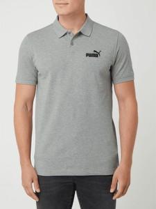 Koszulka polo Puma w stylu casual
