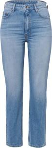 Jeansy Cross Jeans z bawełny