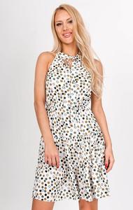 Sukienka Zoio mini w stylu casual