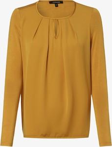 Żółta bluzka More & More