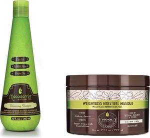 Kosmetyk do włosów Macadamia
