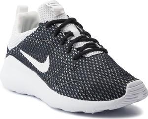 Czarne buty sportowe Nike kaishi