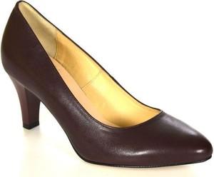 5c3c528692e12 buty acord damskie - stylowo i modnie z Allani