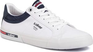 Tenisówki S.OLIVER - 5-13604-24 White 100