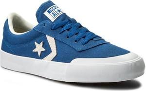Converse Sneakersy Cons Storrow Ox 149809C Niebieski