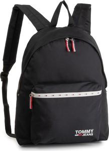 Czarny plecak Tommy Jeans