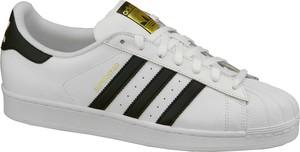Trampki dziecięce Adidas z tkaniny