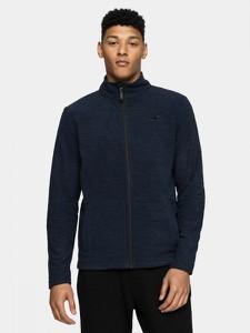 Bluza 4F z polaru w sportowym stylu