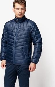 Niebieska kurtka Timberland