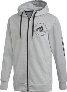 Bluza Adidas z dzianiny w sportowym stylu