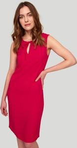 Sukienka Greenpoint bez rękawów