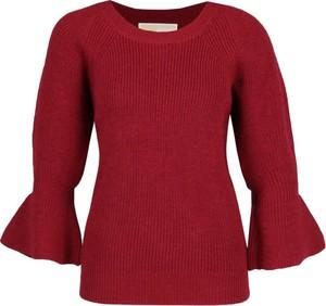 Sweter Michael Kors z wełny w stylu casual