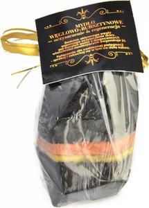 Ambertic Mydełko Węglowo-Bursztynowe