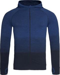Sweter Stedman z tkaniny w młodzieżowym stylu ze stójką