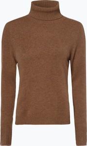 Brązowy sweter Franco Callegari