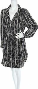 Sukienka Kappahl mini z długim rękawem