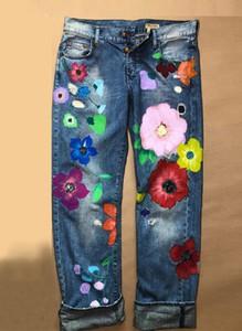 Niebieskie jeansy Cikelly z jeansu
