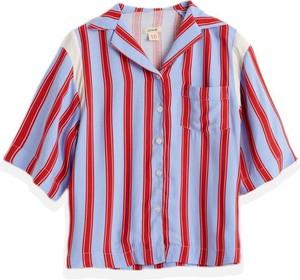 Koszula dziecięca Bellerose w paseczki dla chłopców