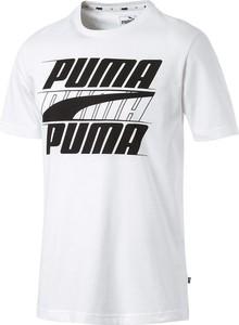 sprzedaż usa online najlepsza strona internetowa dobra obsługa Koszulki męskie Puma, kolekcja jesień 2019