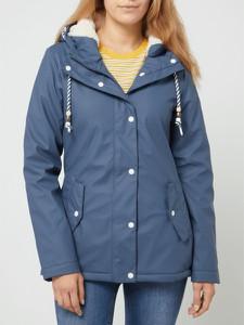 Niebieska kurtka Ragwear w stylu casual