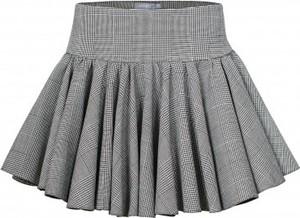 Spódnica Manifiq&co z tkaniny mini