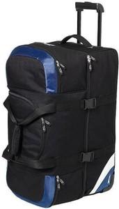 Czarna torba podróżna Upominkarnia