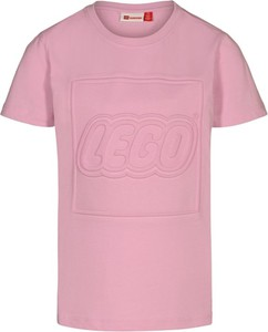 Koszulka dziecięca LEGO Wear z krótkim rękawem