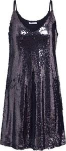 Granatowa sukienka Haily's