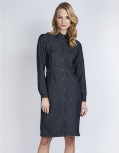 Sukienka Lanti koszulowa