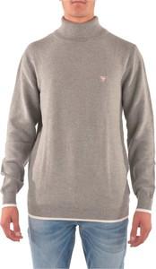 Sweter Guess z wełny