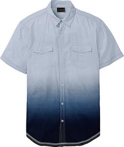 Koszula bonprix bpc selection z krótkim rękawem