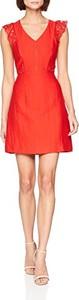 Sukienka SUNCOO bez rękawów mini