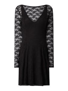 Sukienka Review z dekoltem w kształcie litery v mini