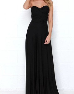 Sukienka Kendallme bez rękawów trapezowa