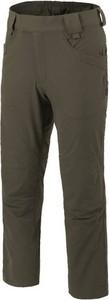 Zielone spodnie HELIKON-TEX z tkaniny