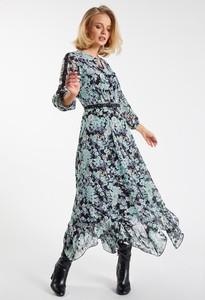 Sukienka Monnari z długim rękawem