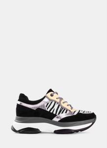 Buty sportowe DeeZee z płaską podeszwą