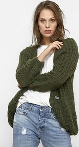 Sweter Freeshion z wełny