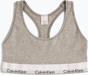 fd12ef5fcaf06f Szara bielizna damska Calvin Klein, kolekcja lato 2019