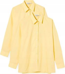 Żółta koszula dziecięca Trutex